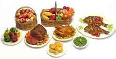 Google Image Result for http://amazingminiatures.com/blog/wp-content/uploads/2010/03/Kiva_Atkinson_Miniature_Food01.jpg