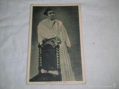 ANTIGUA POSTAL TETUAN.-S.A.I.EL JALIFA.-ESCRITA Y FECHADA 28-10-1925 - Foto 1