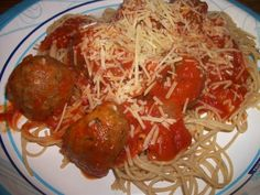 Make and share this Old World Style Italian Turkey Meatballs recipe from Food.com.