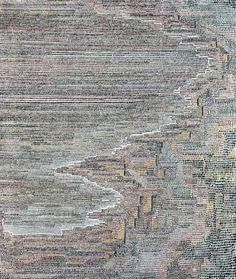 Paul Klee 'A Classic Coast' 1931 68.5 x 80.5 cm