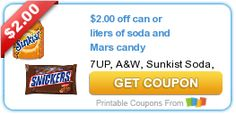 Great New coupons to Print NOW!
