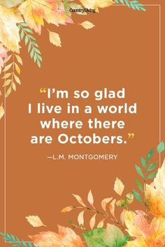 47 fall season quotes - best sayings about autumn Life Quotes Love, Wisdom Quotes, Great Quotes, Quotes To Live By, Inspirational Quotes, Cute Autumn Quotes, Post Quotes, Film Quotes, Awesome Quotes