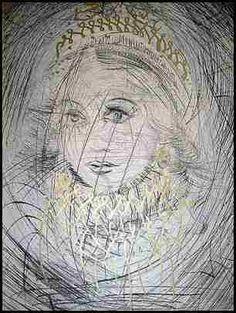 "Salvador Dali  ""Faust - 21 Engravings"" Paris: Editions Argillet, 1969."