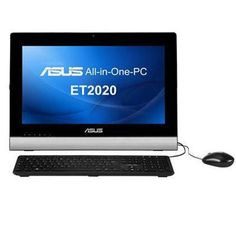 Reliable, secure, and efficient, the 19.5-inch ASUS All-in-One PC ET2020IUKI delivers essential performance for your business thanks to its 3rd Intel Core i3 processor and exclusive ASUS technology. Experience high-quality visuals with a HD+ display that has a 1600 by 900 resolution for vivid image reproduction. Black