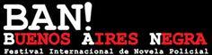 SOY BIBLIOTECARIO: Buenos Aires Negra: IV Edición del Festival Intern...