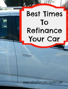 Have a car loan? When is the last time you looked at re-financing it? The Best Times to Refinance Your Car! Saving Ideas, Money Saving Tips, Refinance Car, Things To Know, Good Things, Save My Money, Savings Plan, Car Loans, Budgeting Finances