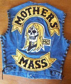 Mothers Mass