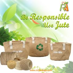 Jute   Cotton Bags Manufacturer and worldwide wholesale supplier. Our  products  Totes 5c4c3aaae3