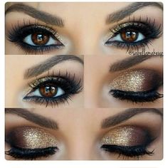 Make up goals. LOVE this.