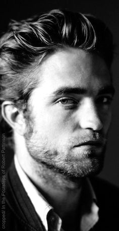 Jeff Vespa, who took Rob's TIFF portraits in 2014, posted one on Instagram