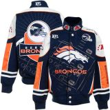 Denver Broncos Jerseys, Hats, Jackets, Fan Gear - Denver Bronco Fan Store has it all. Broncos have won the AFC West. How about the playoffs? With Manning at the helm, anything is possible. At this fan store, you can get decked out for the team.