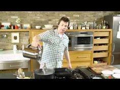 Jamie's 30 Minute Meals - Rib Eye Stir Fry