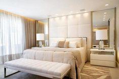 Trendy Home Bedroom Master Budget Ideas Modern Luxury Bedroom, Luxury Bedroom Design, Bedroom Bed Design, Bedroom Furniture Design, Home Room Design, Luxurious Bedrooms, Home Decor Bedroom, Interior Design, Contemporary Bedroom