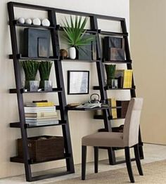 Librero/escritorio