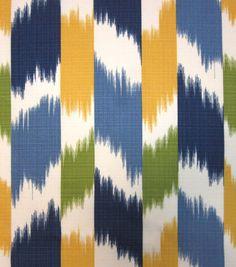 Outdoor Fabric-Solarium Cruze Summer