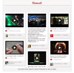 How to Drive More YouTube Views With Pinterest