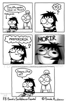 Ideas Funny Cartoons Quotes Sarah Andersen For 2019 Funny Shit, Funny Cute, Funny Posts, The Funny, Hilarious, Super Funny, Sarah Anderson Comics, Sara Anderson, Memes Humor