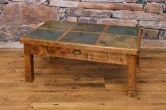 Slate And Wood Coffee Table Set & Fully Slate Coffee Table | Slate Coffee Tables | Pinterest | Slate ...
