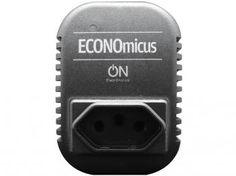 Economizador Inteligente de Energia Elétrica - Economicus - ON Eletrônicos