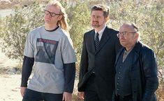 X-Files: Lone Gunmen to return!! Squeee!   EW.com