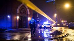 A violent Christmas in a violent year for Chicago