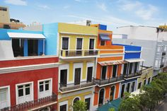 Travel Channel's Must-See Sights in San Juan, Puerto Rico Caribbean Honeymoon, Honeymoon Spots, American Islands, San Juan Puerto Rico, Ghost Tour, Thinking Day, Historical Sites, Key West, Where To Go