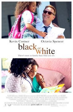 Black Or White (Blu-ray) 16,95€