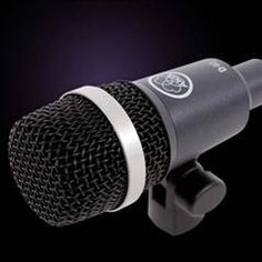 HelloMusic: AKG Microphone D40 Dynamic