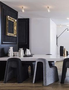 Visite | Chez Laurence Simoncini - French By Design