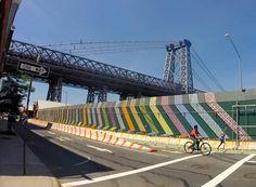 Great Bike Lane!