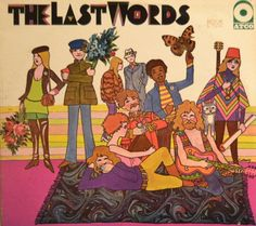 The Last Words 1968