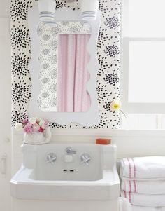Lavatório; cute sink