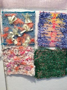 Cargo Collective Weaving Textiles, Weaving Art, Hand Weaving, Textile Patterns, Textile Prints, Textile Art, Textile Texture, Fabric Textures, Textiles Techniques
