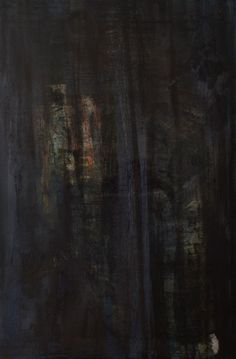 Under the weight of menorah / oil ,canvas