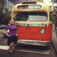 1950'S Cincinnati Transit
