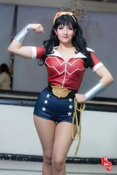 930 Best Wonder Woman Cosplay images in 2019  3df044642e63