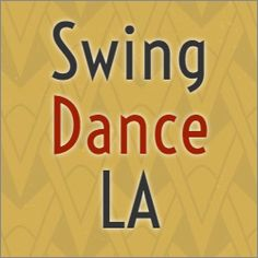 Calendar of swing events (place classifieds).
