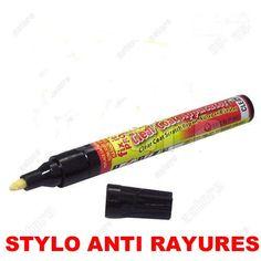 Stylo simonix fix it pro efface rayure carrosserie