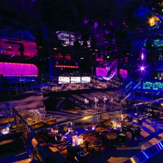 The Bank Las Vegas Nightclub is a true original, the longtime favorite party spot both for visitors and local industry insiders, presenting the crown jewel of Las Vegas nightlife at the heart of the world-famous strip inside the Bellagio Hotel and Casino. Night Club, Night Life, Art Madrid, Madrid Barcelona, Barcelona Spain, Karaoke, Restaurant Hotel, Las Vegas Nightlife, Nightclub Design