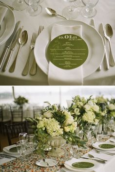 ✔ 21 greenery wedding table runners and centerpieces 00008 Reunion Centerpieces, Green Centerpieces, Wedding Centerpieces, Wedding Decorations, Centerpiece Ideas, Table Decorations, Beach Wedding Aisles, Wedding Table, Our Wedding