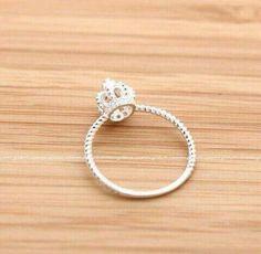 coronita anillo
