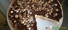 Torta algida Bimby - Ricette Bimby