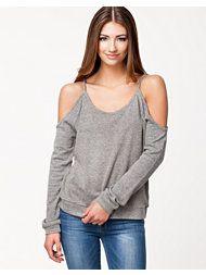 d Sweatshirts, Sleeves, Tops, Women, Fashion, Moda, Hoodies, Fashion Styles, Shell Tops
