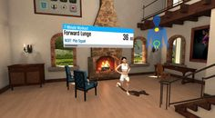 Runtastic Teams up with Oculus to Give Your Daily Workout a Virtual Twist.