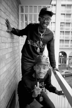 DJ Jazzy Jeff & The Fresh Prince, hip-hop duo comprised of Jeff Townes (DJ Jazzy Jeff) and rapper Will Smith (The Fresh Prince) [They had joined Clarence Holmes (Ready Rock C), who left and sued the group]. They won the 1st ever Grammy Award for Best Rap Performance for Parents Just Don't Understand, but the rap category was not televised (They boycotted). Their other hits include Girls Ain't Nothing but Trouble, I Think I Can Beat Mike Tyson and Summertime, which earned them their 2nd…