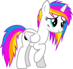 Rockin Records - Adopted by Rainbow Aurora - (Loves dubstep and pop music. She wants to be adopted by a fellow music lover.)