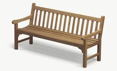 The England Bench from Danish Skagerak. Bought this last year and am really happy with it.