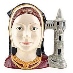 Catherine Aragon