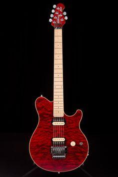 Guitar Art, Music Guitar, Cool Guitar, Acoustic Guitar, Guitar Room, Custom Electric Guitars, Custom Guitars, Van Halen 5150, Eddie Van Halen