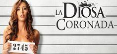 La Diosa Coronada se estrena el miércoles en Caracol TV